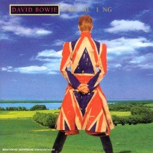 David Bowie - Earthling - Réédition - Zortam Music