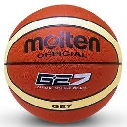 Molten BGE Indoor/Outdoor Basketball, -