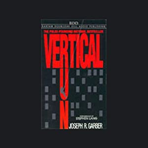 Vertical Run | [Joseph R. Garber]