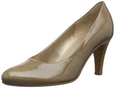 Gabor Shoes 85.210.94 Damen Pumps, Beige (taupe), EU 41 (UK 7.5) (US 10)