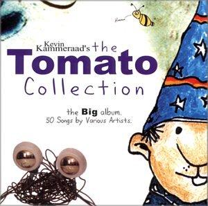 The Tomato Collection: the Big Album (Tomato Collection compare prices)