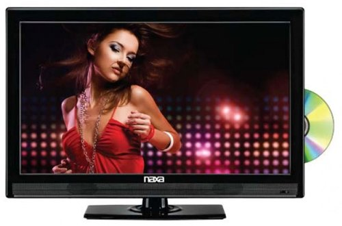 Learn More About NEW NAXA NTD-2252 22 Widescreen Full 1080P HD LED TV DVD Player + Digital Tuner