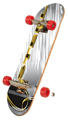 simba 103301664 finger skateboard 4er se finger skateboard. Black Bedroom Furniture Sets. Home Design Ideas