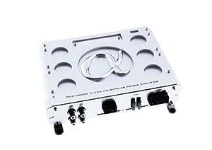 Alphasonik PMZ1600DA 1-Channel 600 Watts MonoBlock Car Audio Amplifier