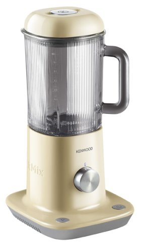 Kenwood kMix BLX520 Blender, Almond Cream