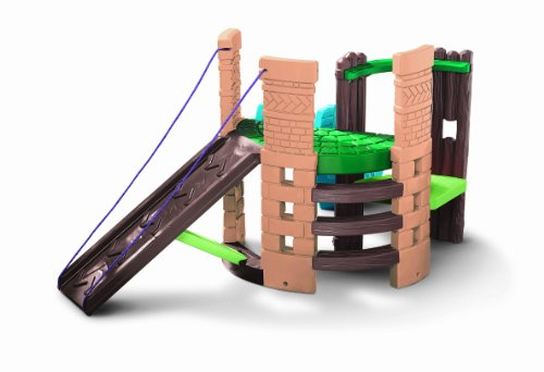 Little-Tikes-2-in-1-Castle-Climber