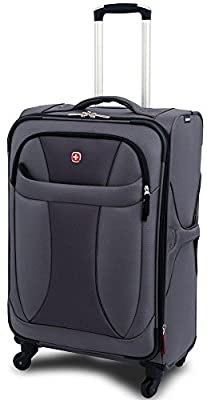 Wenger Neo Lite Cabin Case - Grey, 18 Inch from WENGER