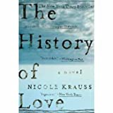 The History of Love (0393328627) by Krauss, Nicole