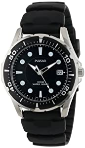 Pulsar Men's PXH227 Sport Watch