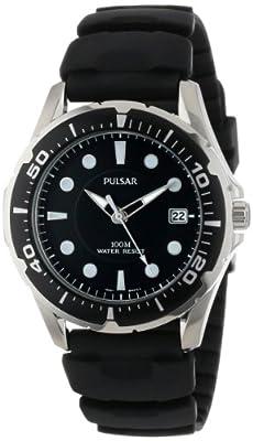 Pulsar Men's PXH227 Sport Watch