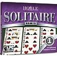 Hoyle Solitaire (Jewel Case) - PC