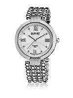 August Steiner Reloj de cuarzo Woman Plateado