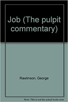 COMMENTARY PULPIT