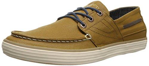晒晒自己推荐的Tretorn Otto Vax & crocs 卡洛驰 Beach Line Boat 男士休闲鞋