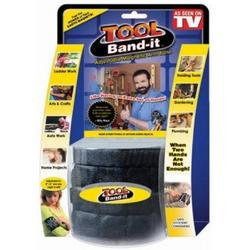 Tool Band-It Adjustable Magnetic Arm Band (077-1025)