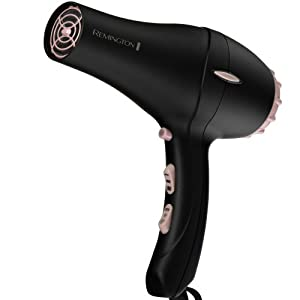 Remington Ac2015 Tstudio Salon Collection Pearl Ceramic Hair Dryer
