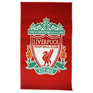Liverpool F.C. Rug from Liverpool FC