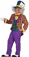 Forum Alice In Wonderland The Mad Hatter Costume