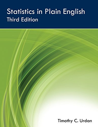 Statistics in Plain English, Third Edition