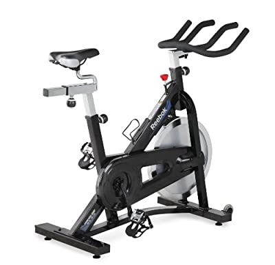 Reebok Paceline Rx 50 Exercise Bike from Reebok