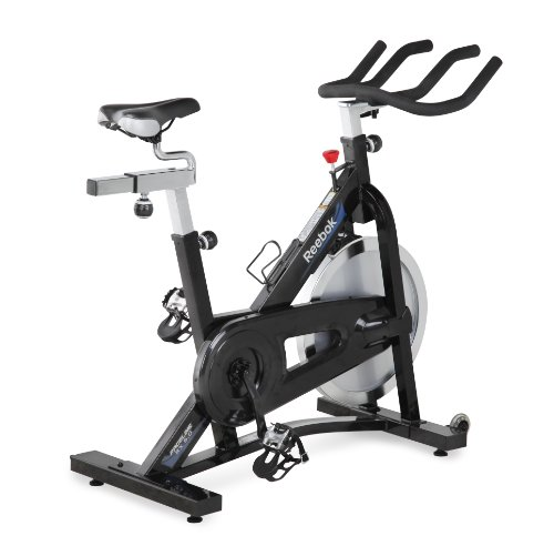 Reebok Paceline RX 5.0 Exercise Bike