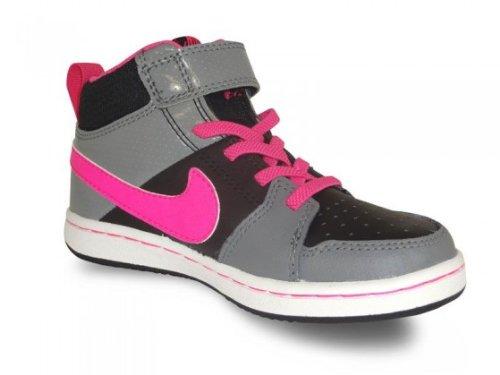 Santillana Niñas De Nike Negro Baloncesto Para Zapatillas qSUpGVMz