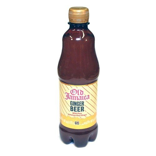 D&g Old Jamaica Ginger Beer 500 ml (Pack of 12)