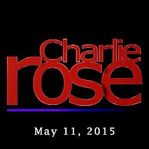 Charlie Rose: Mike Morell, May 11, 2015 Radio/TV Program