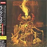 Arise (Limited Edition) by Sepultura