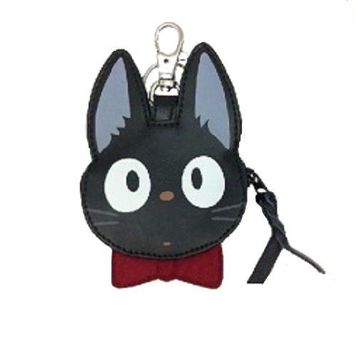 Studio Ghibli Kiki's Delivery Service Jiji Pouch