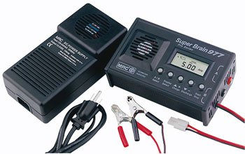 RB977 Super Brain 977 Charger