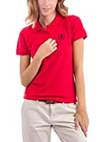 POLO CLUB Polo Original Small Player (Rojo)