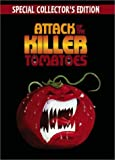 Attack of the Killer Tomatoes (Special Collector's Edition) by Rhino Home Video