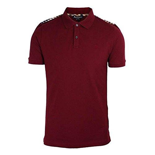 aquascutum-mens-aquascutum-hill-polo-shirt-2xl-red