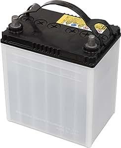 HITACHI [ 日立化成株式会社 ] 国産車バッテリー 40B19R