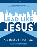 Lead Like Jesus: Library Edition
