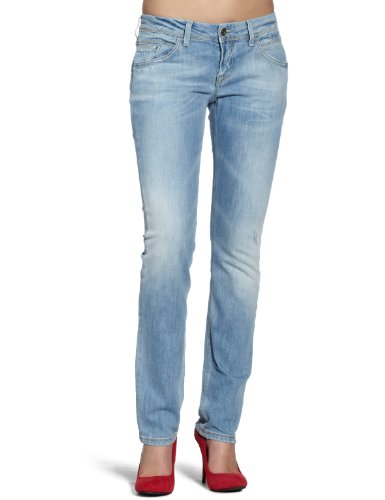 Meltin Pot - Jeans, Donna, Blu (Blau (BS12)), 46 IT (32W/34L)