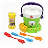 Imperial Toy Little Tikes Summer Adventures Bubblin' Activity Bucket at Sears.com