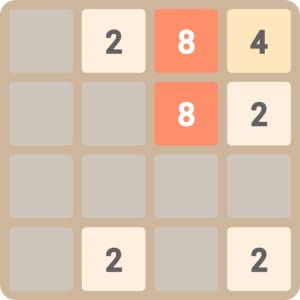 2048 by 8bit game studio