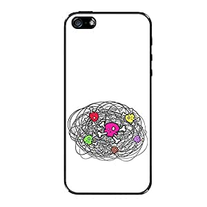 Vibhar printed case back cover for Apple iPhone 6s Plus WireSkuls