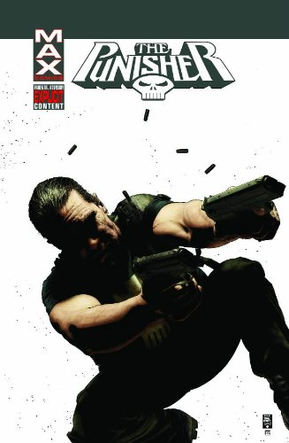 The Punisher MAX, Vol. 5: The Slavers