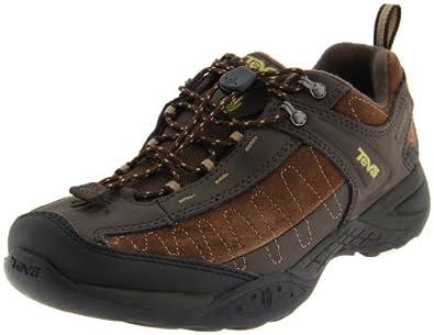 Teva Raith Waterproof Kids Hiking Shoe by Teva