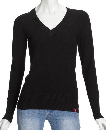 Damenbekleidung: edc by ESPRIT NOOS Sweater N42501 Damen