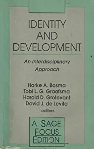 Amazon.com: Identity and Development: An Interdisciplinary Approach