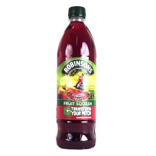 Robinsons Summer Fruit Squash 1000g