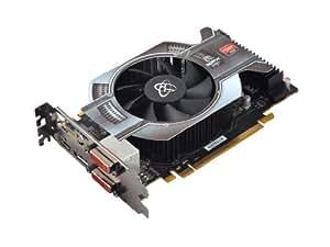 XFX HD 6770 850 MHz Core 1GB DDR5 DisplayPort HDMI DUAL DVI Video Card