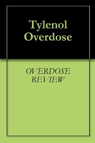 tylenol-overdose-english-edition