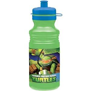 Teenage Mutant Ninja Turtles Drink Bottle