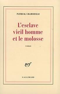 L'esclave vieil homme et le molosse : roman