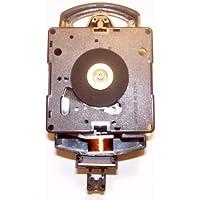 Junghans Quarzwerk, ZW 11,0 mm Pendelwerk W817